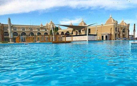 Egypt - Hurghada letecky na 8-15 dnů, all inclusive