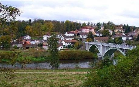 Plzeňsko na 3-31 dnů, polopenze