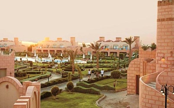 CLUB CALIMERA AKASSIA SWISS RESORT, Marsa Alam, Egypt, Marsa Alam, letecky, all inclusive2
