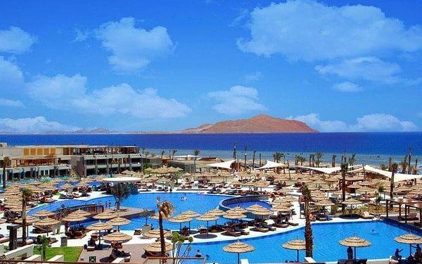 CORAL SEA SENSATORI, Sharm El Sheikh, Egypt, Sharm El Sheikh, letecky, all inclusive2
