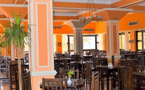 BALINA PARADISE ABU SOMA, Hurghada, Egypt, Hurghada, letecky, all inclusive2