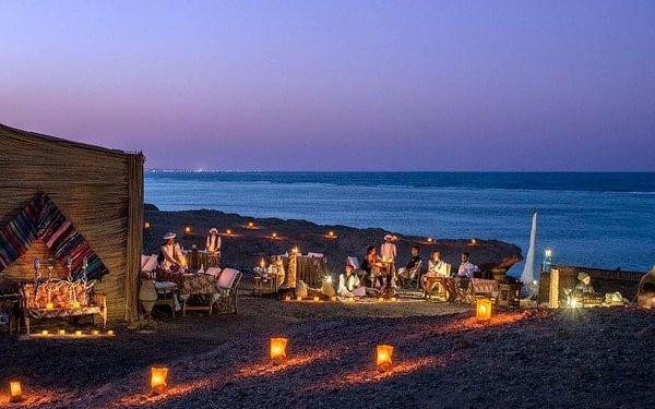 CONCORDE MOREEN BEACH & SPA, Marsa Alam, Egypt, Marsa Alam, letecky, all inclusive2
