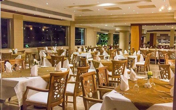 Gravity Hotel & Aqua Park Hurghada (Ex. Samra Bay Hotel), Hurghada, Egypt, Hurghada, letecky, all inclusive2