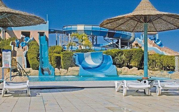 TITANIC AQUAPARK RESORT, Hurghada, Egypt, Hurghada, letecky, all inclusive3
