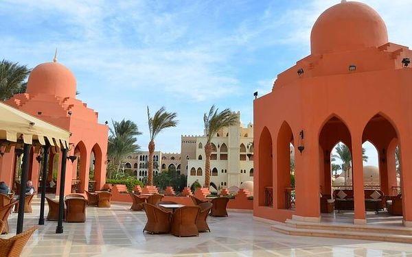 Makadi Palace, Hurghada, Egypt, Hurghada, letecky, all inclusive3