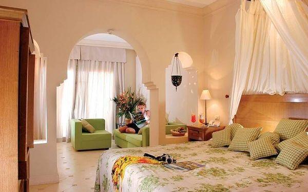 Makadi Palace, Hurghada, Egypt, Hurghada, letecky, all inclusive4