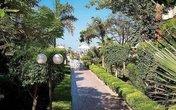 BELLA VISTA, Hurghada, Egypt, Hurghada, letecky, all inclusive2