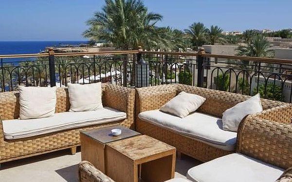 The Grand Hotel Sharm el Sheikh, Sharm El Sheikh, Egypt, Sharm El Sheikh, letecky, all inclusive3
