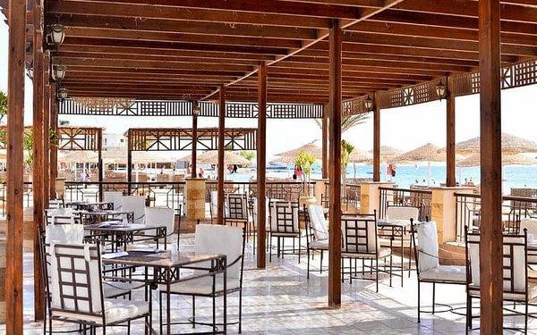 BALINA PARADISE ABU SOMA, Hurghada, Egypt, Hurghada, letecky, all inclusive3