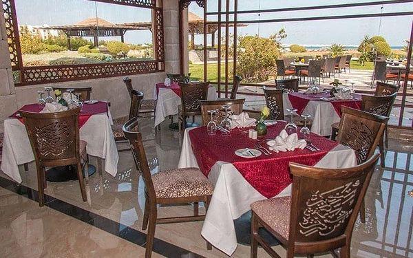 Gravity Hotel & Aqua Park Hurghada (Ex. Samra Bay Hotel), Hurghada, Egypt, Hurghada, letecky, all inclusive4