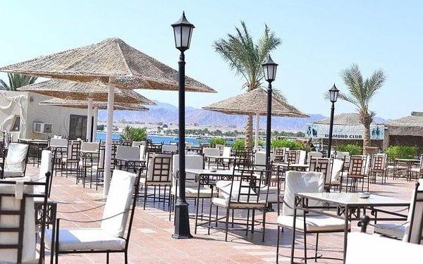 BALINA PARADISE ABU SOMA, Hurghada, Egypt, Hurghada, letecky, all inclusive4