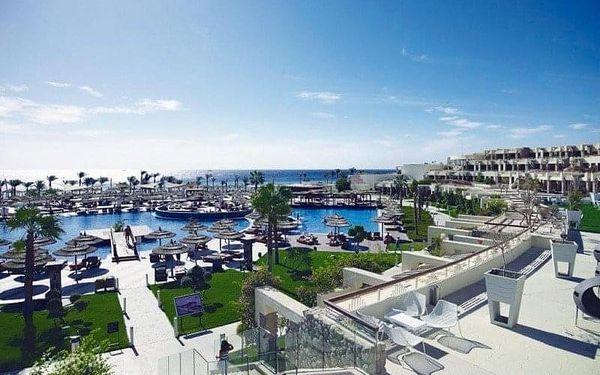 CORAL SEA SENSATORI, Sharm El Sheikh, Egypt, Sharm El Sheikh, letecky, all inclusive5