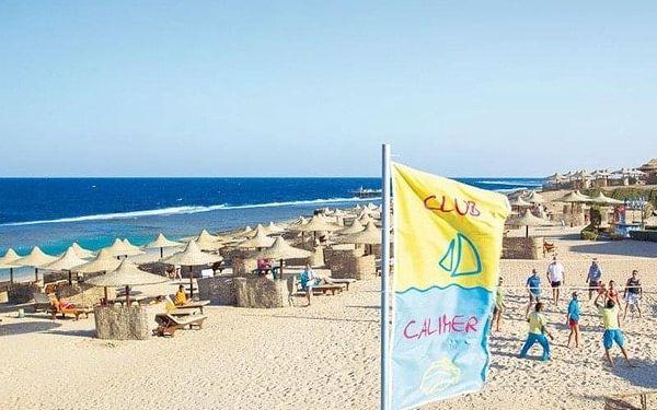 CLUB CALIMERA AKASSIA SWISS RESORT, Marsa Alam, Egypt, Marsa Alam, letecky, all inclusive5