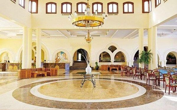 HOTEL PENSEE ROYAL GARDEN, Marsa Alam, Egypt, Marsa Alam, letecky, all inclusive3
