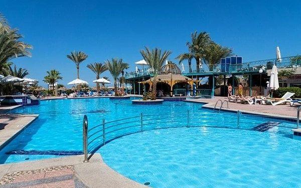 BELLA VISTA, Hurghada, Egypt, Hurghada, letecky, all inclusive5
