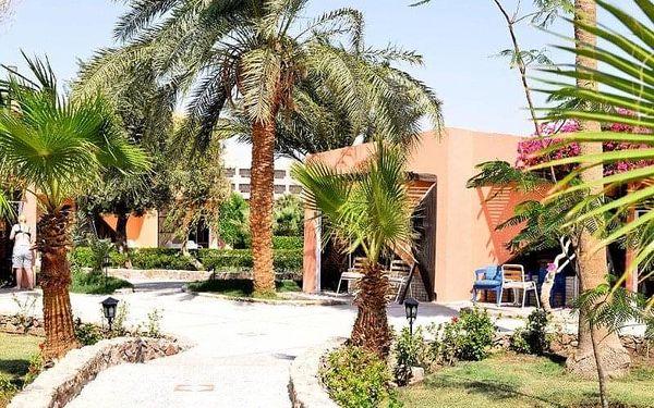 BALINA PARADISE ABU SOMA, Hurghada, Egypt, Hurghada, letecky, all inclusive5