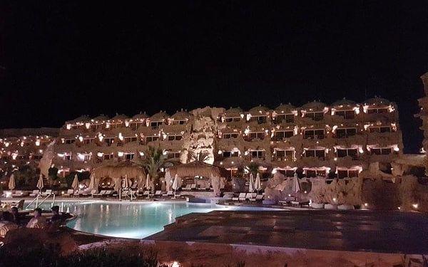 CAVES BEACH, Hurghada, Egypt, Hurghada, letecky, all inclusive5