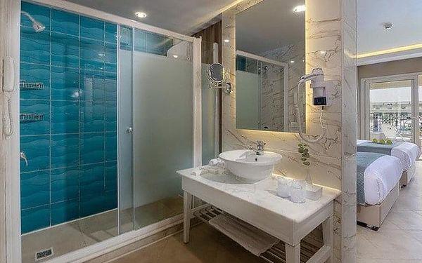 Hotel Titanic Royal, Hurghada, Egypt, Hurghada, letecky, all inclusive3