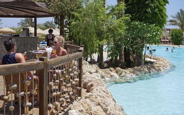 The Grand Hotel Sharm el Sheikh, Sharm El Sheikh, Egypt, Sharm El Sheikh, letecky, all inclusive4