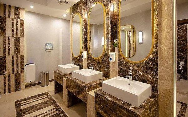Hotel Titanic Royal, Hurghada, Egypt, Hurghada, letecky, all inclusive4