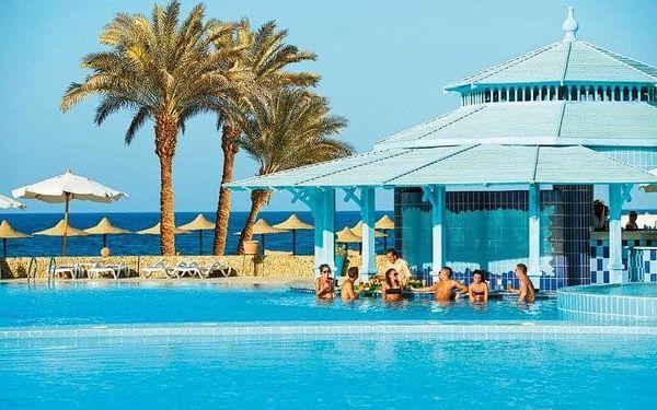 CONCORDE MOREEN BEACH & SPA, Marsa Alam, Egypt, Marsa Alam, letecky, all inclusive4