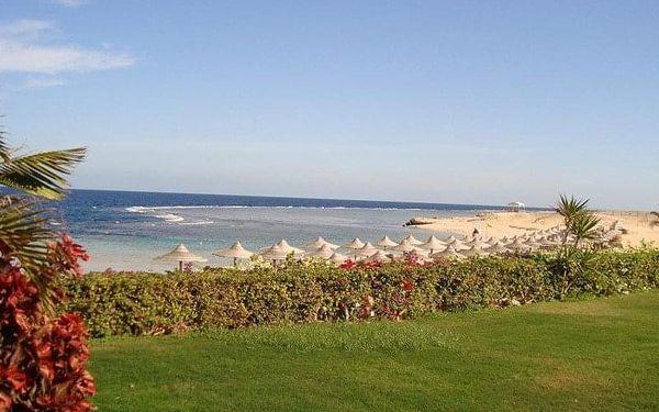 CONCORDE MOREEN BEACH & SPA, Marsa Alam, Egypt, Marsa Alam, letecky, all inclusive5