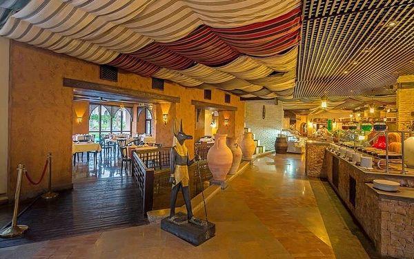 Port Ghalib Resort, Marsa Alam, Egypt, Marsa Alam, letecky, all inclusive3