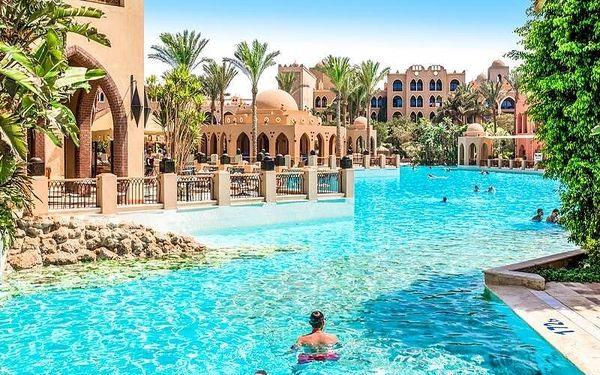 Makadi Palace, Hurghada, Egypt, Hurghada, letecky, all inclusive5