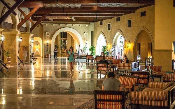 Port Ghalib Resort, Marsa Alam, Egypt, Marsa Alam, letecky, all inclusive4