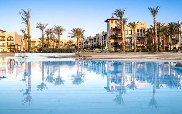 Port Ghalib Resort, Marsa Alam, Egypt, Marsa Alam, letecky, all inclusive5