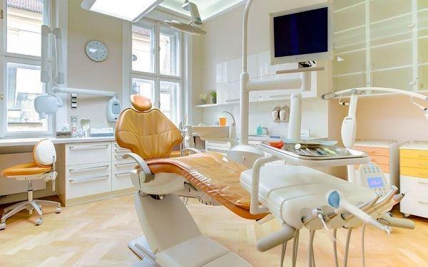 Dentální hygiena pro dospělé včetně airflow5