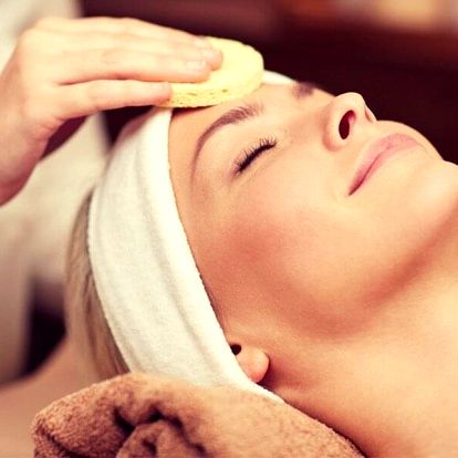Kosmetické ošetření: omlazení nebo dermabraze