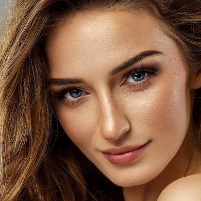 Zářivá pleť: základní i kompletní kosmetická péče