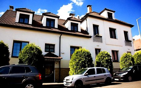 Praha: Hotel Excellent****