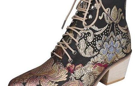 Dámské kotníkové boty Lillie