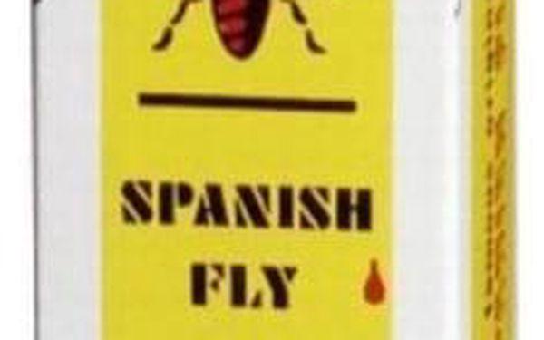 Španělské mušky Extra 15 ml