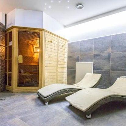 Východní Čechy: Hotel Tatra *** s privátním wellness, bowlingem, slevou na masáže a polopenzí
