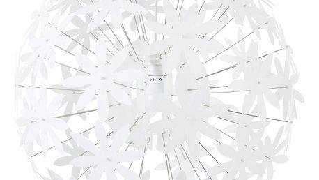 Svítidlo Závěsné Begonia 60/150 Cm, 60 Watt
