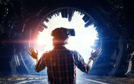 Desítky špičkových her ve virtuální realitě - GameTime Lovosice