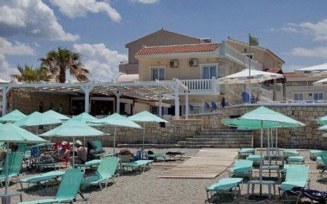 Řecko - Kréta letecky na 11-12 dnů