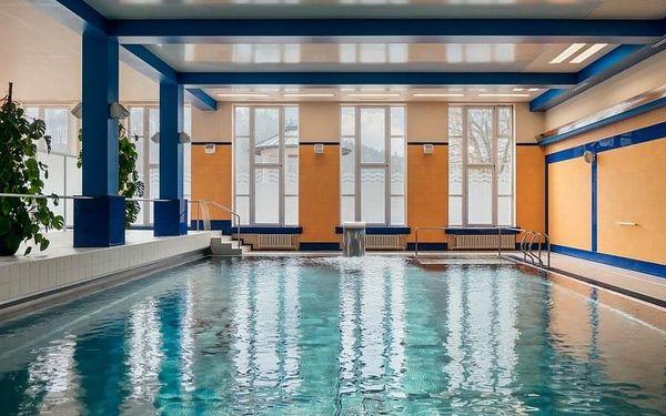 3denní pobyt pro 2 v hotelu Imperial***** v Karlových Varech (Ne–Čt)2