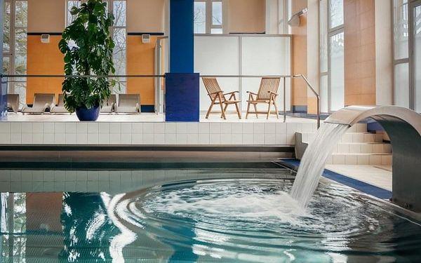 3denní pobyt pro 2 v hotelu Imperial***** v Karlových Varech (Ne–Čt)3