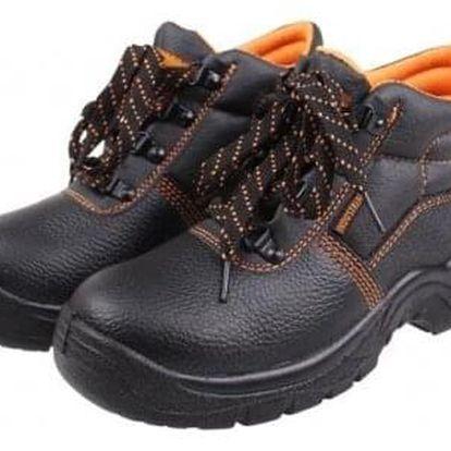 Pracovní boty TALLIN vel.39