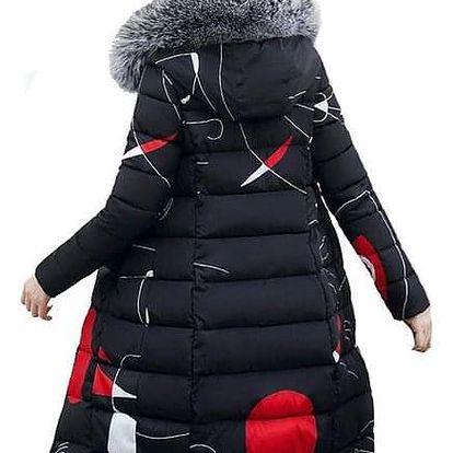 Dámská bunda Filan - dodání do 2 dnů