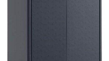 KIS MOBY LOW 54614 Plastová skříň - 100 x 80 x 44 cm