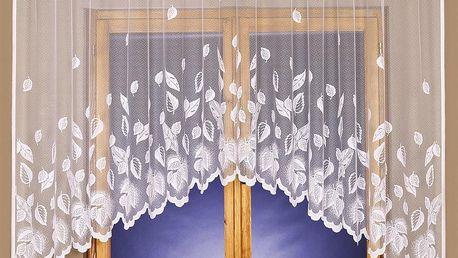 4Home záclona Betty, 250 x 150 cm