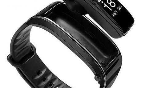 Chytré hodinky s handsfree sluchátkem Waylon