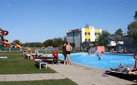 Jižní Slovensko na 8 dnů, polopenze