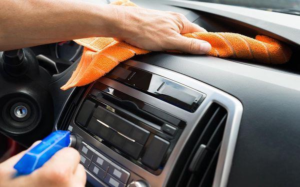 Balíček: Malé kompletní mytí vozidla + podvozku4