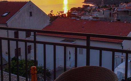 Chorvatsko, Hvar: Apartments Viskovic